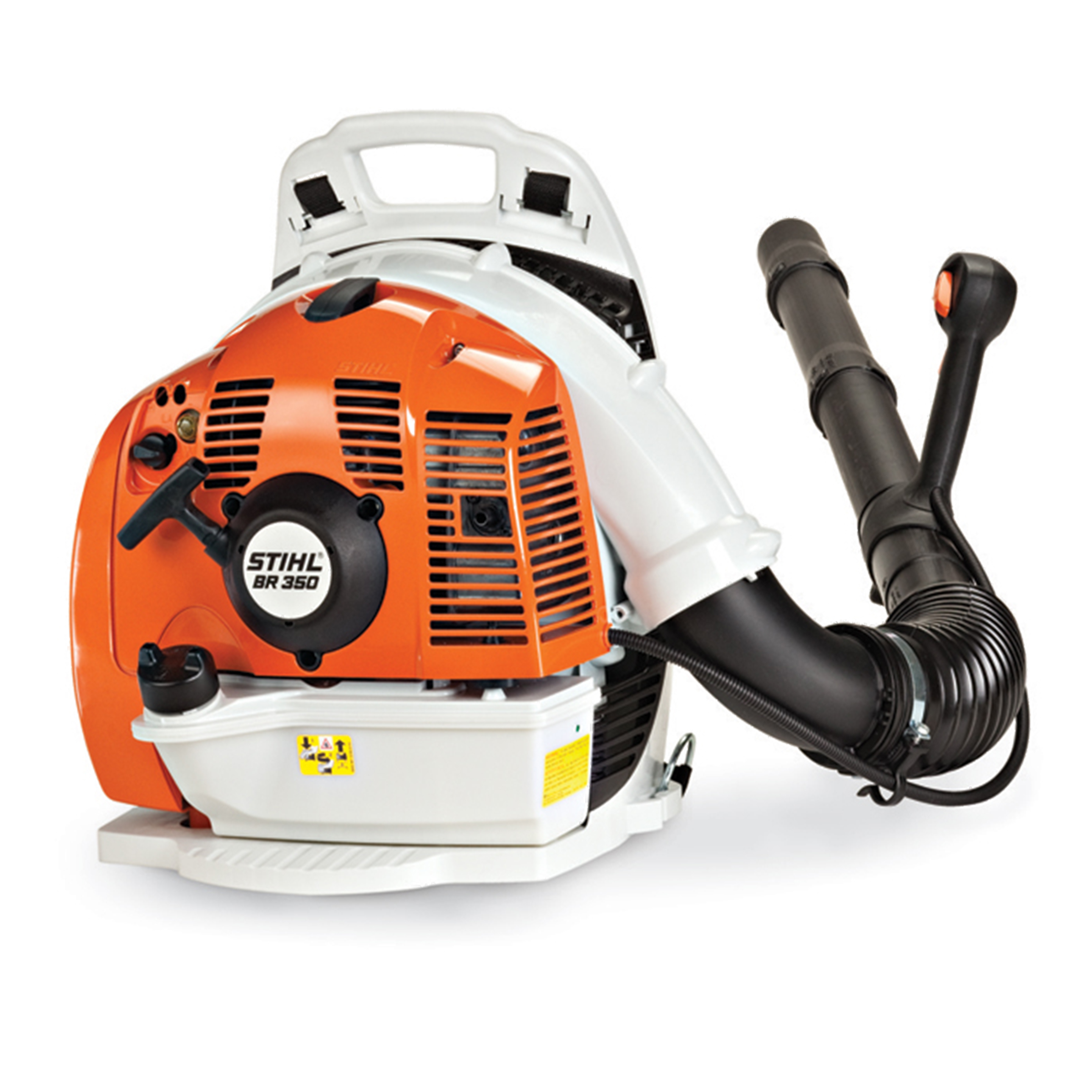 Stihl Power Blowers : Leaf blowers stihl backpack blower