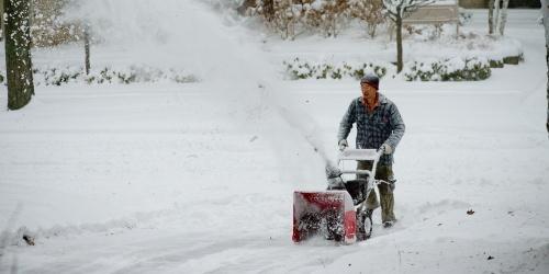 About Us - snowblower